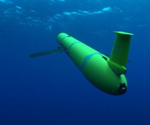Ocean glider sets sail on longest journey of its kind