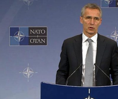 NATO urges continued pressure against Russia over Ukraine