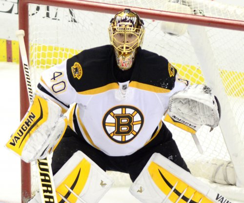 Tuukka Rask, Boston Bruins shut out Montreal Canadiens