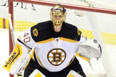 Tuukka Rask, Boston Bruins shut out Montreal Canadiens