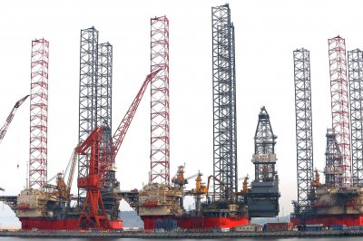 Third gas discovery declared off the coast of Myanmar