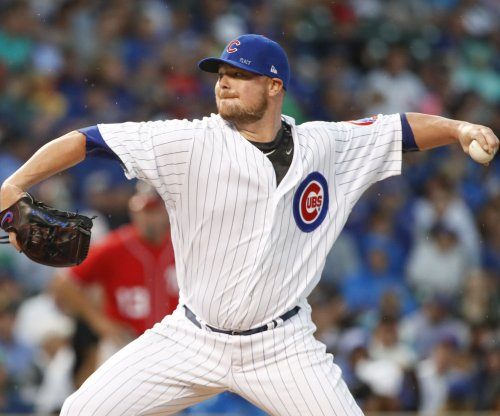 Chicago Cubs place Jon Lester on disabled list