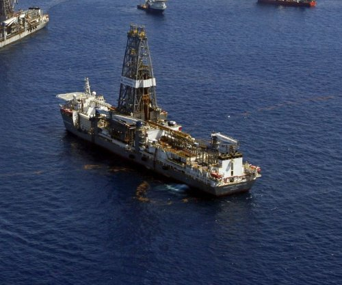 More drilling expected in the North Sea