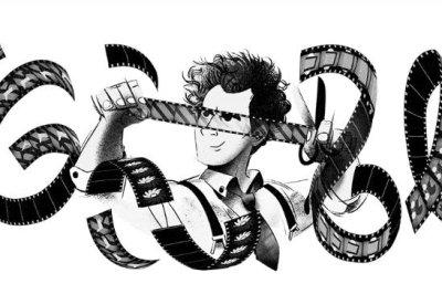 Google honors filmmaker Sergei Eisenstein with new Doodle