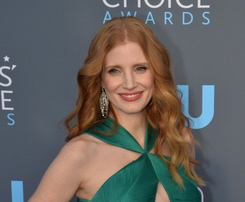 Famous birthdays for March 24: Jessica Chastain, Jim Parsons
