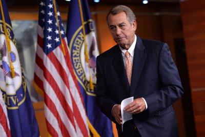 Retired Speaker John Boehner joins medical marijuana firm