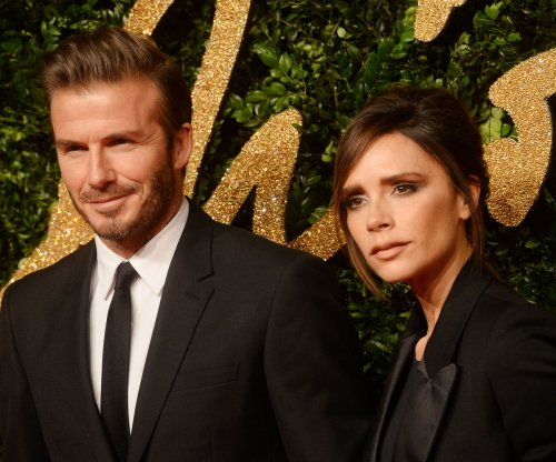 David Beckham celebrates 19th anniversary with 'amazing wife' Victoria
