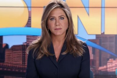 'The Morning Show': Jennifer Aniston, Reese Witherspoon face off in new trailer