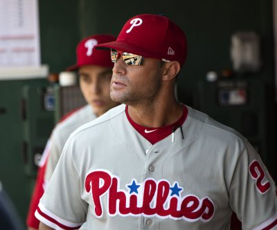 Philadelphia Phillies fire manager Gabe Kapler after two seasons