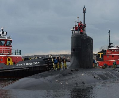 Electric Boat's $434.3M sub services deal comes amid congressional questions