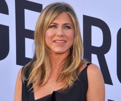 Jennifer Aniston on joining Instagram: 'What you resist persists'