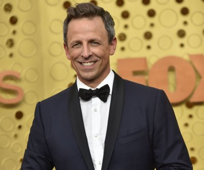 'Late Night with Seth Meyers' to return Monday with Bernie Sanders interview