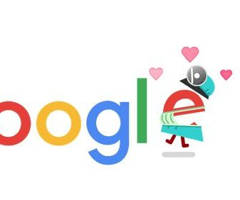 Google recognizes doctors, nurses in new Doodle