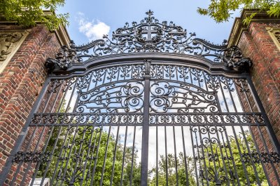 Maryland executive, ex-coach charged in Harvard admission scheme