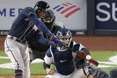 Anderson, Riley help Braves beat Yankees in the Bronx