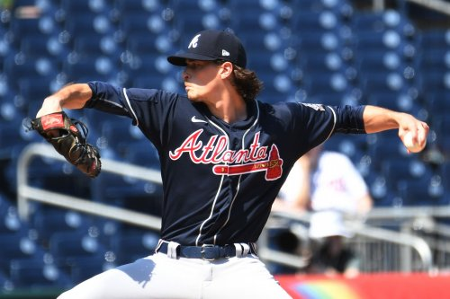 Atlanta Braves' Max Fried lands on IL with blister on index finger