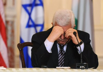 Fatah official accused of planning coup