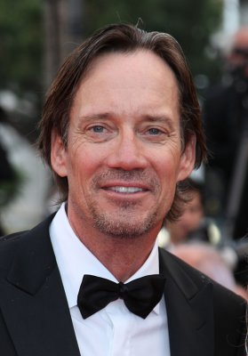 Kevin Sorbo suffered series of strokes in 1997