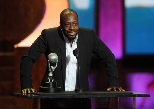 Wyclef Jean defends charity spending