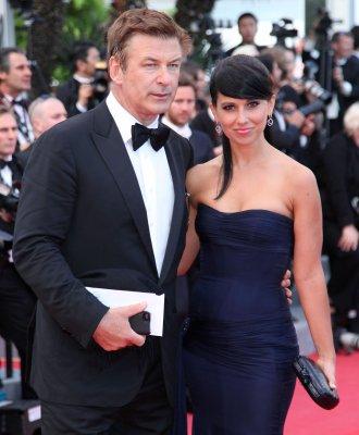 Alec Baldwin marries Hilaria Thomas