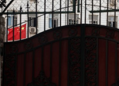 China's permit system bars rural migrants' children forced from Beijing schools