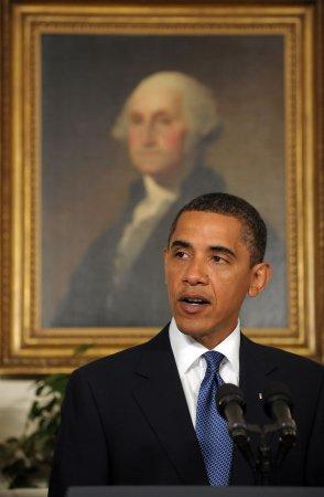 Obama condemns violence in Iran