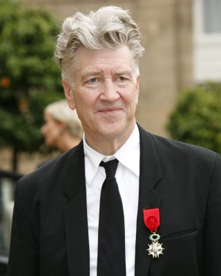David Lynch receives Cologne Award