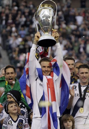 Beckham's MLS franchise to play in Miami