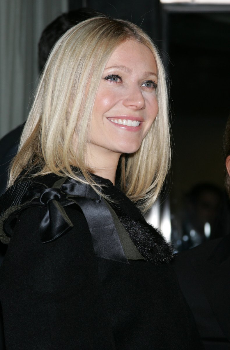 Paltrow To Be A Panelist On Marriage Ref Upi