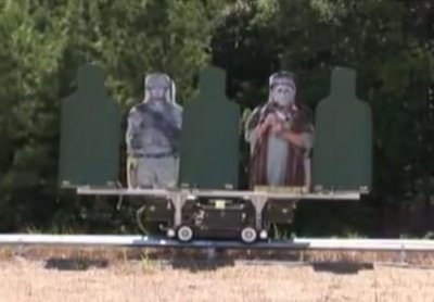 Meggitt receives $17.7 million Army order for target systems