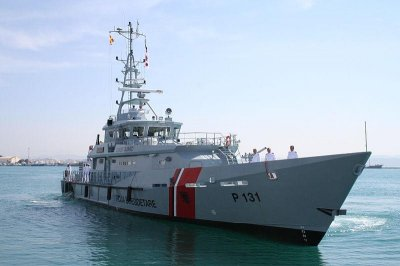 Mexican Navy to build Damen vessels