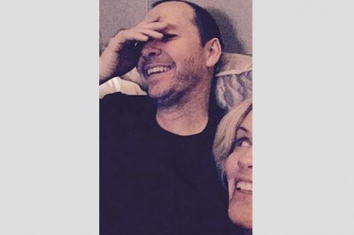 Jenny McCarthy shares new photo with Donnie Wahlberg