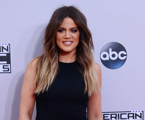 Khloe Kardashian close to suffering wardrobe malfunction in deleted scene