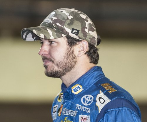 Truex Jr. gets long-awaited win at Pocono