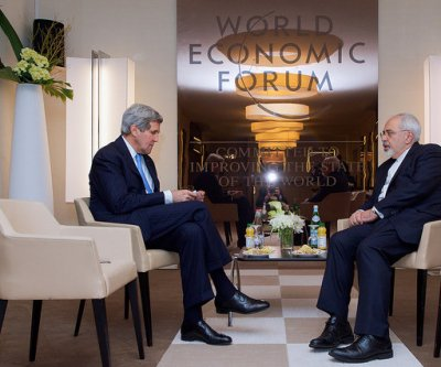 Iran nuclear talks extended to July 7