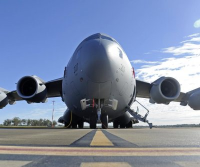 Australia receives seventh C-17 in record time