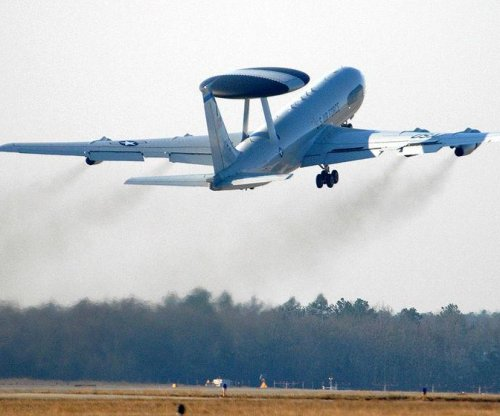 New IFF system for E-3 AWACS aircraft