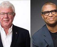 David Hill, Reginald Hudlin to produce 88th Oscars telecast