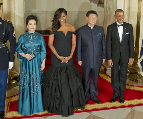 Tech giants, Hollywood stars among guests at state dinner for China's Xi Jinping