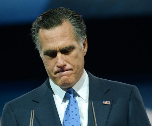 Romney says he will caucus for Cruz in Utah