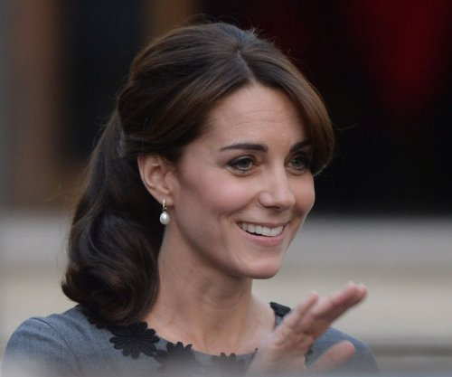 Kate Middleton on Queen Elizabeth: 'She's a gentle guidance'