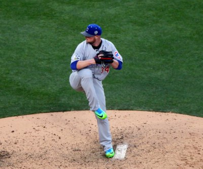 Chicago Cubs' Jon Lester shuts down Seattle Mariners