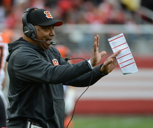 Cincinnati Bengals bring back CB Corey Tindal