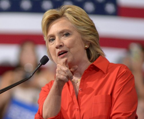 Swing state polling shows Clinton pulling into Electoral College lead
