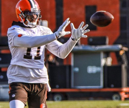 Cleveland Browns wide receiver Terrelle Pryor to have finger surgery
