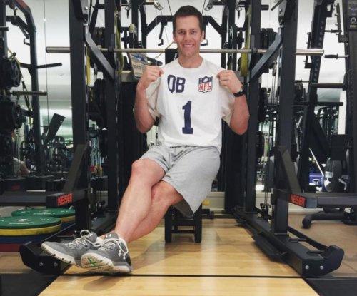 Tom Brady mocks scouts, encourages prospects on Instagram