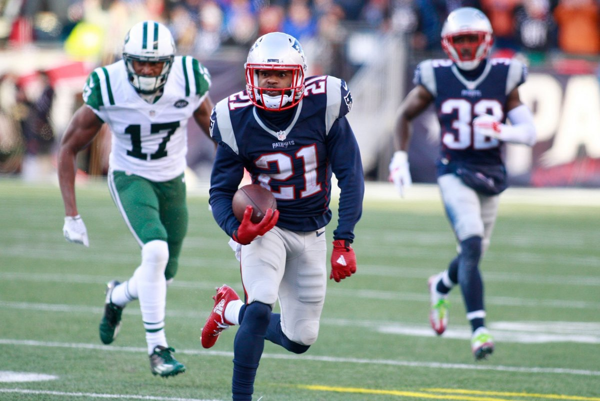 New Orleans Saints may be close to deal for New England Patriots