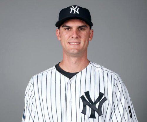 New York Yankees name Greg Bird starting first baseman