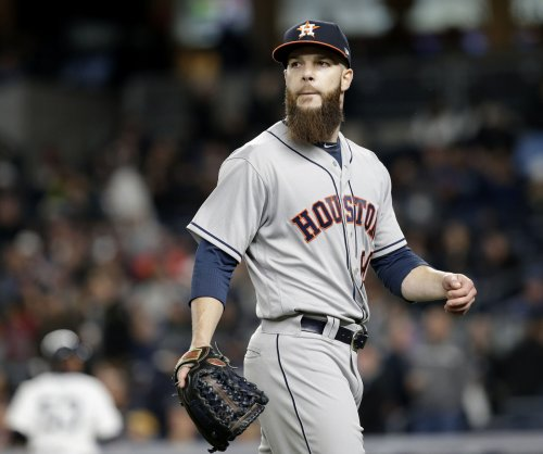 Dallas Keuchel earns 6th win as Houston Astros down New York Yankees