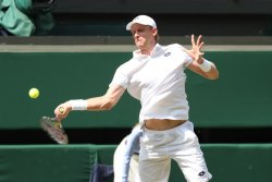 Wimbledon 2018: Anderson ousts American Isner in nearly 7-hour semifinal